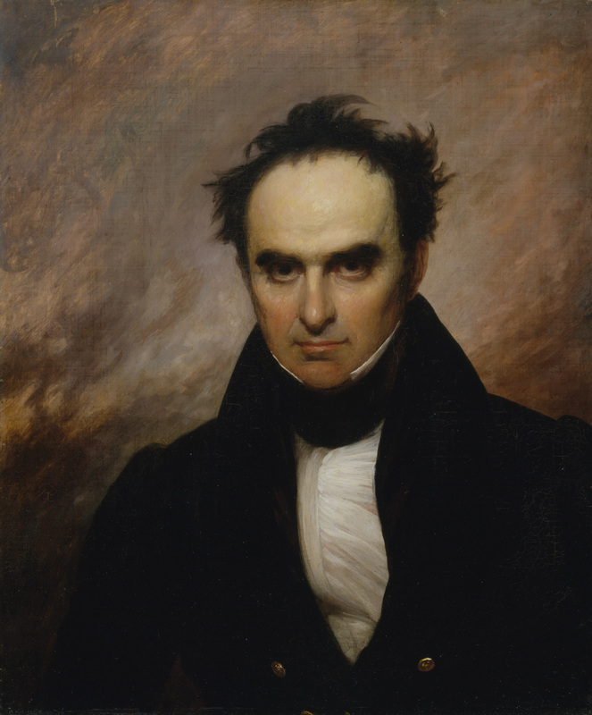 Daniel Webster, Class of 1801